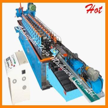 Steel Deck Floor Roll Forming Machine 1