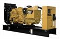 卡特彼勒柴油发电机组(CATE
