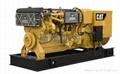 卡特彼勒船用发电机组--商用(