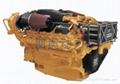 卡特彼勒船用辅助发动机 1