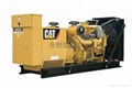 卡特彼勒柴油发电机组(CATERPILLAR) 2