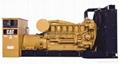 卡特彼勒柴油发电机组(CATERPILLAR) 3