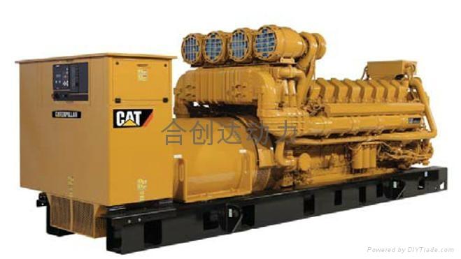 卡特彼勒柴油发电机组(CATERPILLAR) 5