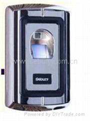 Fingerprint & RFID Card –Access control