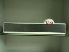 LED車頂屏