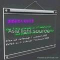 LED writing board  4