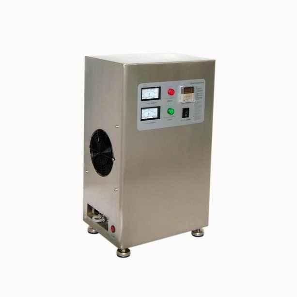 大棚種植臭氧發生器 1