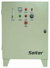 淨化水質設備