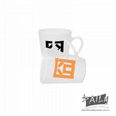 Stonware mug