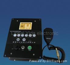Marine Speaker and Electric siren/ Megaphone 300W for ships 1