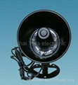 Marine Speaker and Electric siren/ Megaphone 300W for ships 4