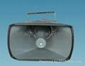 Marine Speaker and Electric siren/ Megaphone 300W for ships 5