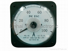 Ammeter for ship 0~100A