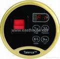 SecuRam BSL-0601 biometric fingerprint