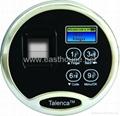 SecuRam BSL-0601A biometric safe lock