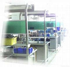 Nanjing Easthouse Electrical Co., LTD.