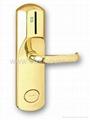 IC card electric hotel lock(2000XG)
