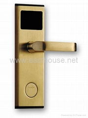 mortise RF card lock