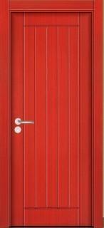 wooden composite door 2