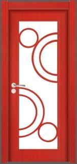 wooden composite door 3