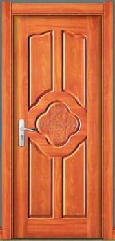 wooden composite door 4