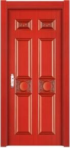 wooden composite door 5