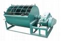 大量供應工程用攪拌機械
