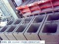水泥制磚機大量出口國外