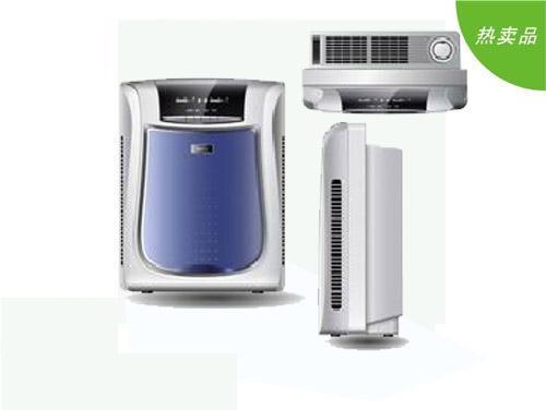 供應康樂空氣淨化器 1