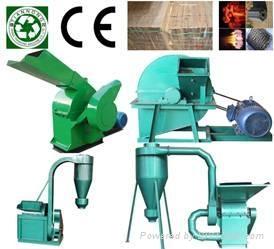 Complete Biomass Briquetting Plant 1