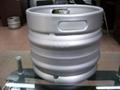 不锈钢啤酒桶