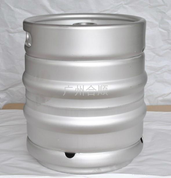 20L 啤酒桶 1