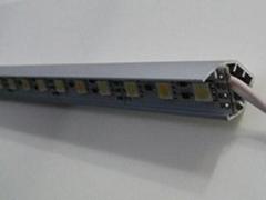 厂家直销LED5050柜台灯条
