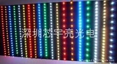 深圳LED3528灌胶防水软灯条IP68