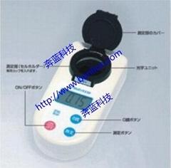 日本共立單項目水質分析儀 DIGITAL PACK TEST