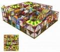 Indoor playground DIP-002