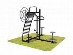 Outdoor fitness equipment FS-26707