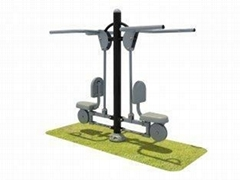 Outdoor fitness equipment FS-26803