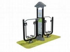 Outdoor fitness equipment RFS-26301