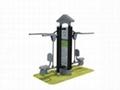 Outdoor fitness equipment RFS-26601