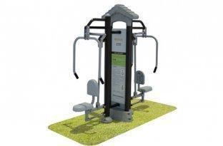 Outdoor fitness equipment RFS-26602 1