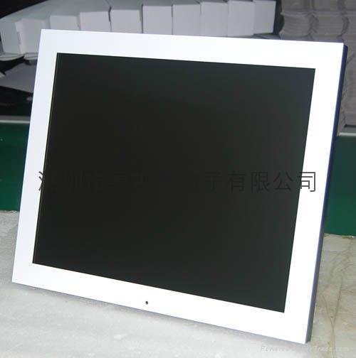 17inch Digital Photo Frames Ad Play Ph170c Skyvision China