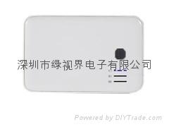 MD08移动电源-4000MA