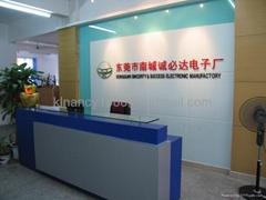 Dongguan Sincerity & Success Electronic Manufactory