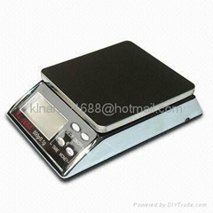 2kg/0.1g Jewelry Digital Pocket Scale