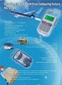 Solar-Powered Electronic Hanging Luggage Scale  5