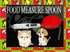 Digital Spoon Scoop Scale