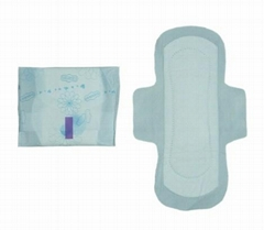 sanitary napkin (hot sell)