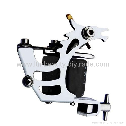 Discount--Tattoo Gun - LTM003 - LTM (China Manufacturer) - Personal Care