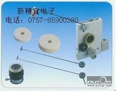 磁阻尼張力器